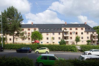 Dorotheenstraße Chemnitz